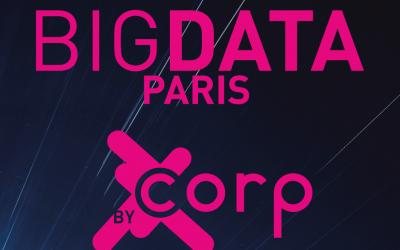 Stand salon big data